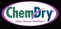 ChemDry Franchise Halı Yıkama logo